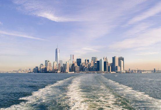 Vakantie New York
