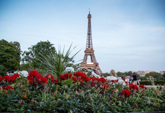 Parijs goedkope hotels eiffeltoren